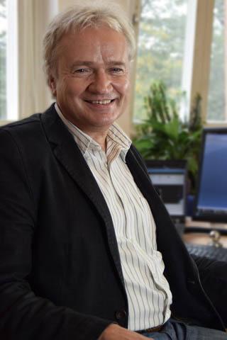 Klaus Nemitz