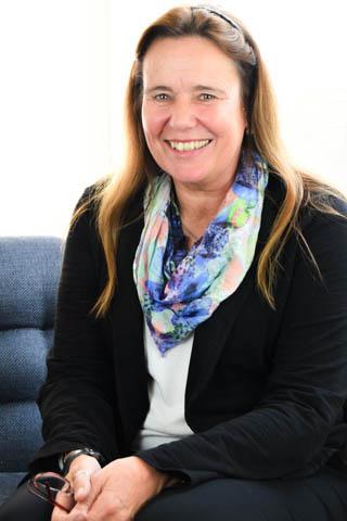 Petra Heilmann