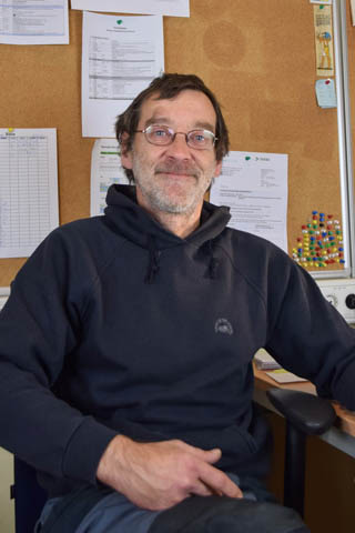 Dirk Prigge