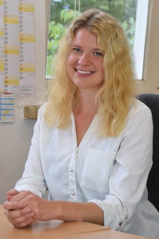 Janine Pakulat