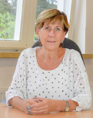Birgit Medenwold-Ruh