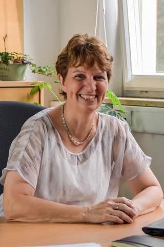 Sybille Gayko