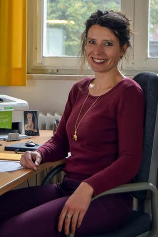 Isabell Weschka