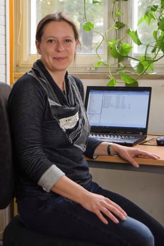 Martina Kalbe