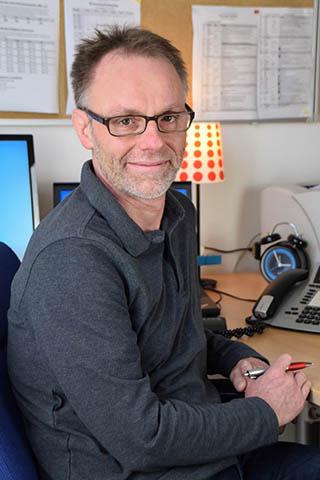 Peter Graeber