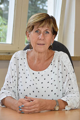 Frau Medenwold-Ruh