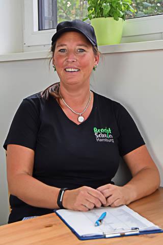 Sandra Köster