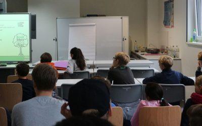 Vollversammlung der Klassenklimaverantwortlichen