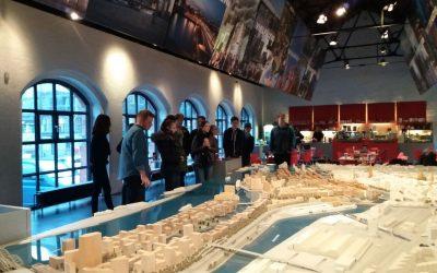 Oberstufe Geographie-Projekt: Stadtentwicklung Hamburg – HafenCity