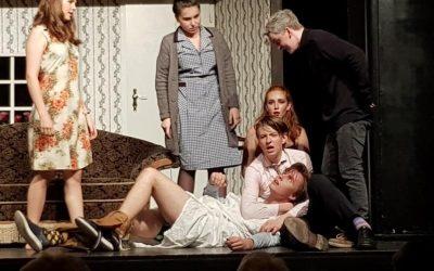 Theater bei Brecht