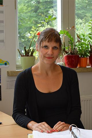 Frau Norhausen