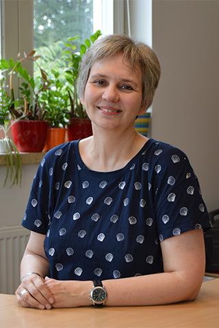 Silvia Hartel