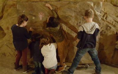 """""""Alte Kulturen""""- Projektwoche unserer Grundschule"""