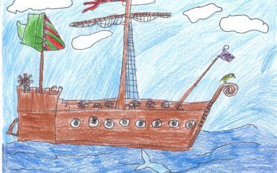 Erasmus+Projekt: Literacy Part 1 – Traditions and Legends