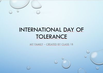 Tolerance010