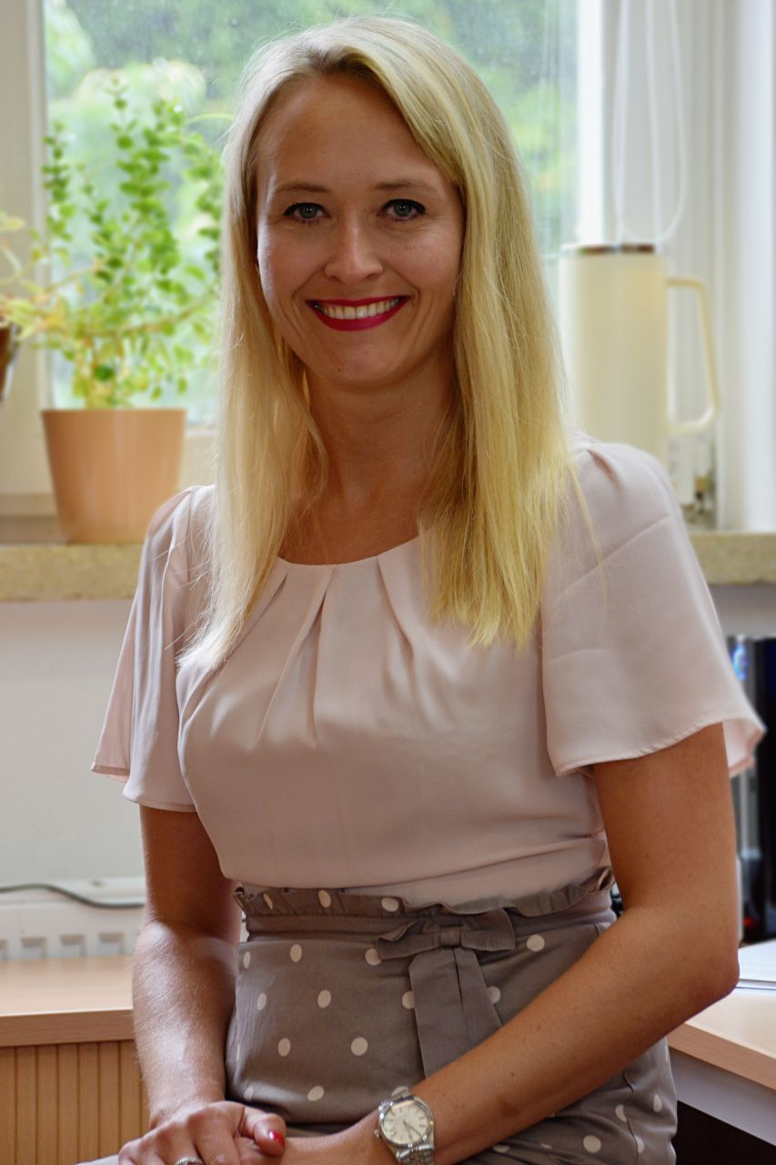 Anja Weiß