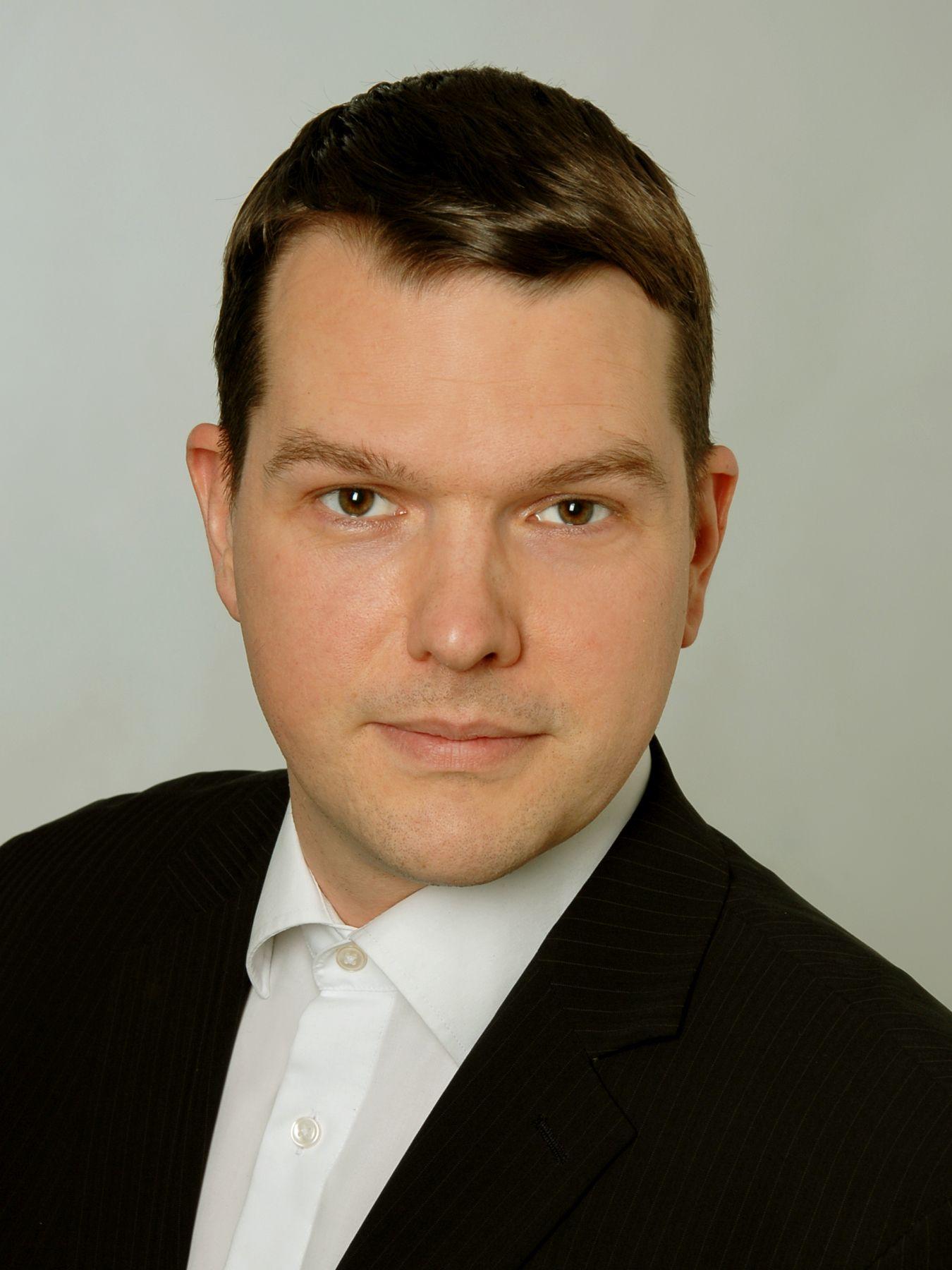 Michael Röpcke