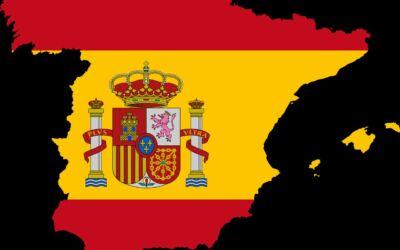 1. Preis im Spanisch-Vorlesewettbewerb