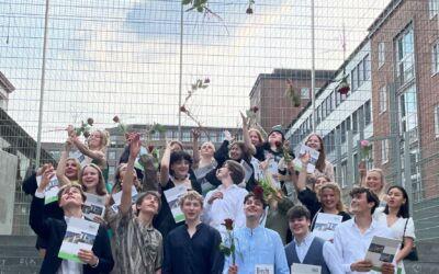 Abschlussfeiern 2021 – Fantastische Ergebnisse unserer Abiturient*innen!