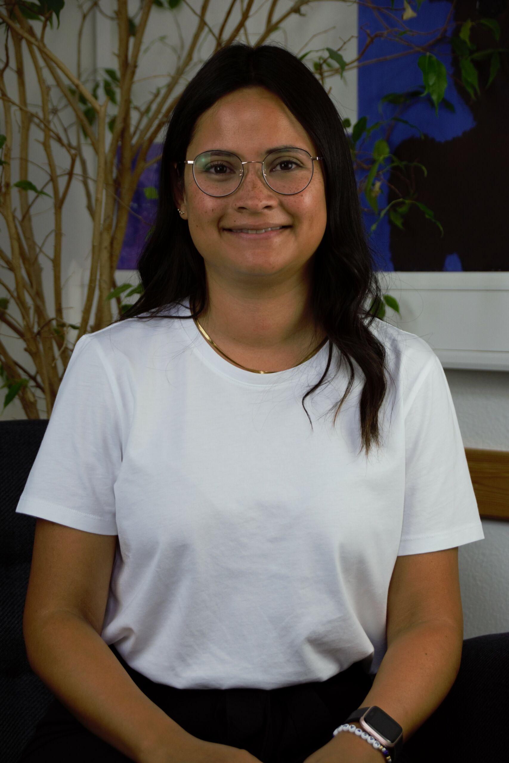 Greey Suárez Serrano