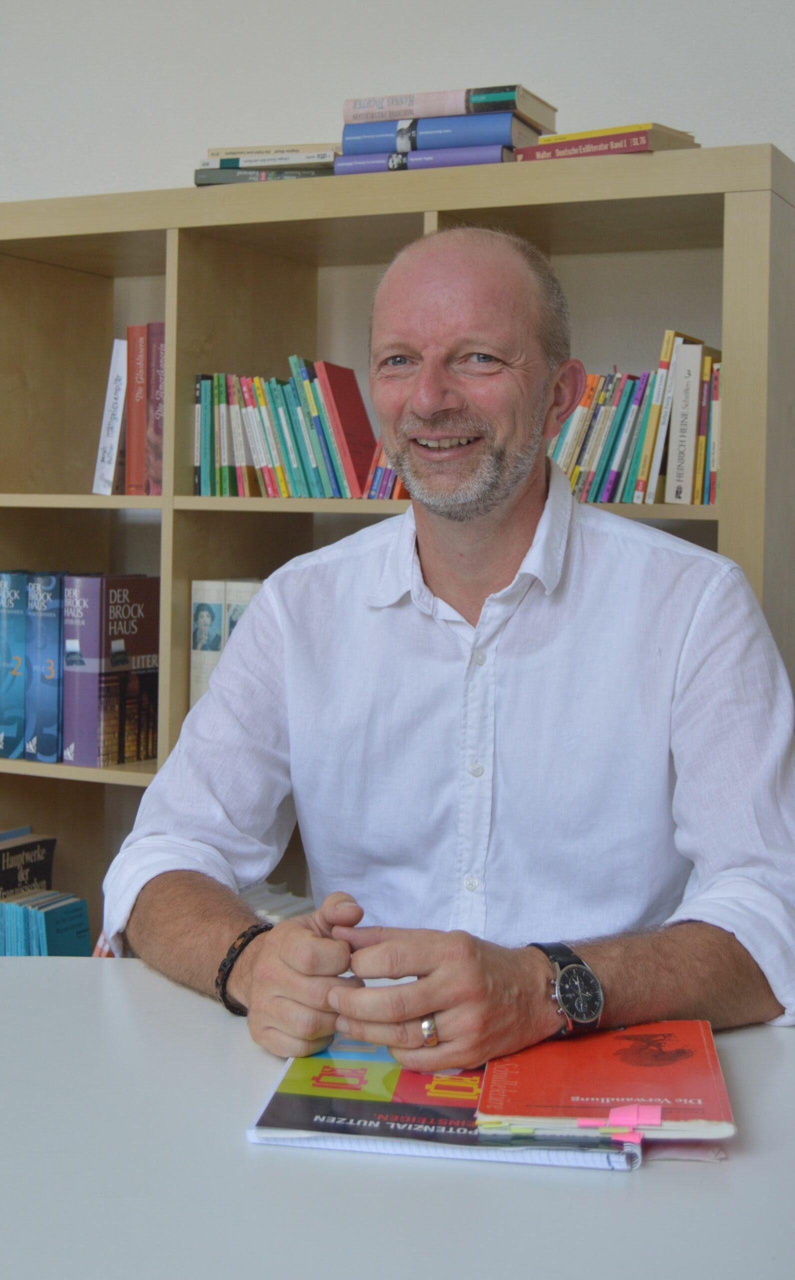 Olaf Mehldau-Friesicke